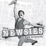 Newsies The Musical on Broadway