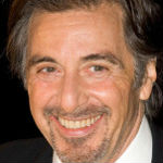 Hollywood legend Al Pacino