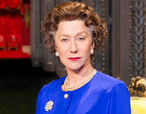 Helen Mirren plays HRH The Queen in The Audience