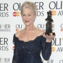 Michael Coveney: Helen Mirren gives an audience, the Court opens up