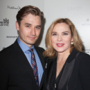 1st Night Photos: Kim Cattrall and Seth Numrich celebrate Sweet Bird of Youth opening