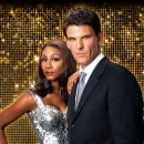 Tristan Gemmill is Beverley Knight's Bodyguard from September
