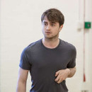 Opening: Daniel Radcliffe in Cripple of Inishmaan, Donmar's Night Alive and West End Live