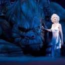 King Kong: Musical theatre for a new world