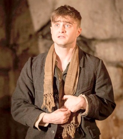 Daniel Radcliffe (Billy)