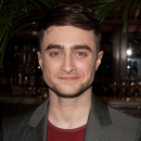 1st Night Photos: Daniel Radcliffe celebrates Cripple of Inishmaan opening