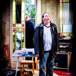 Ciarán Hinds in The Night Alive