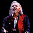 Colm Wilkinson on coming home to the West End and being a hit in Hollywood