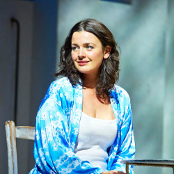 Dianne Pilkington in Mamma Mia!