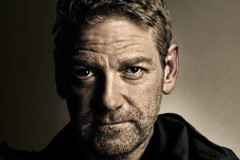 Kenneth Branagh in the poster for Macbeth