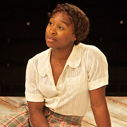 Cynthia Erivo as Celie