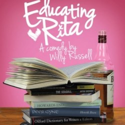 Educating Rita publicity image