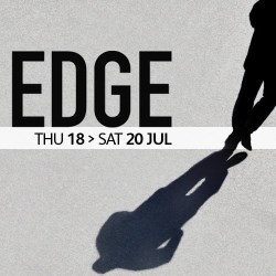 The Edge, A Theatre Royal Plymouth Our Space Production