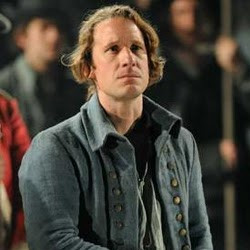 Jacques Imbrailo in Billy Budd