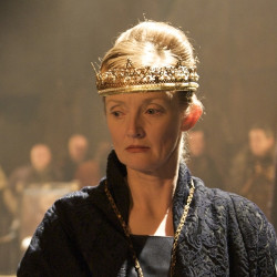 Kelly Hunter in King Lear (RSC 2010)