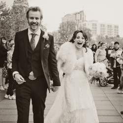 Rory and Victoria getting married in 2012