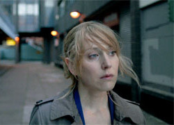 Hattie Morahan in <i>Nora</i>