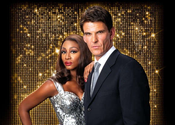Beverley Knight and Tristan Gemmill take over on 9 September