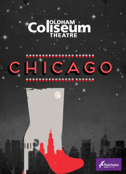 The Oldham Coliseum are hosting a unique adaptation of the jazz musical Chicago