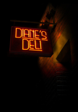 Diane's Deli will be performed at The Kings Arms at the end of the month