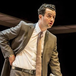Daniel Mays in <i>The Same Deep Water As Me</i>