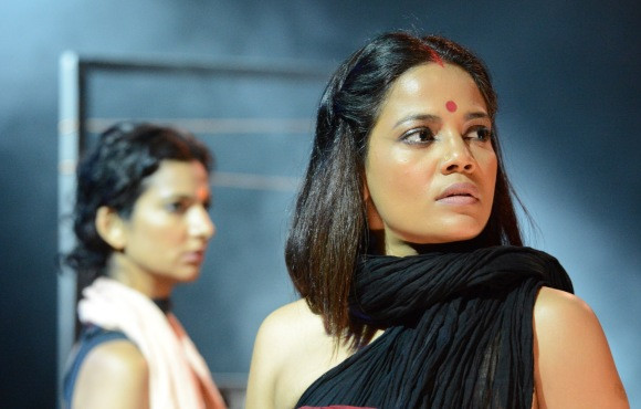 <i>Nirbhaya</i> at Assembly Hall was a multiple award winner