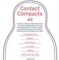 Contact Compacts #2