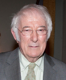 Seamus Heaney in 2012