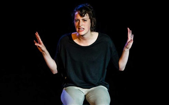 Phoebe Waller-Bridge in <i>Fleabag</i>