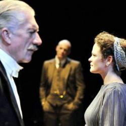 <i>An Inspector Calls</i> at the Bolton Octagon.