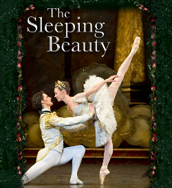 Birmingham Royal Ballet are once again bringing their interpretation of The Sleeping Beauty to the North West