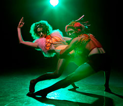 Britain's oldest dance company Rambert are returning to The Lowry next month