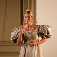Le Nozze Di Figaro at The Royal Opera