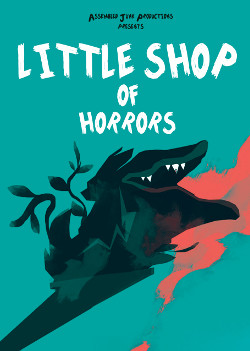 Little Shop of Horrors is coming to Salford this December