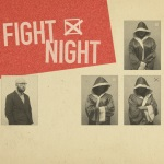 Fight Night - The Drum Theatre, Plymouth
