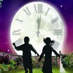 Tom's Midnight Garden at the Lyceum, Sheffield from 4 - 8 February, 2014.
