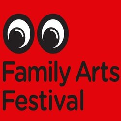 York Theatre Royal's Family Arts Festival is on this half term (30 October - 2 November).