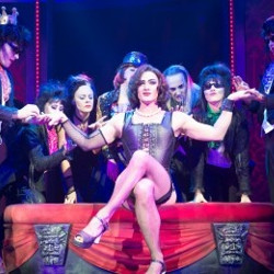 Oliver Thornton as Frank-n-Furter