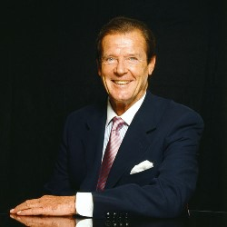 An Audience with Roger Moore
