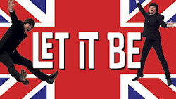 Let It Be is set to bring Beatlemania to Liverpool next year