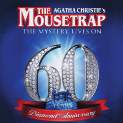 Agatha Christie's 'The Mousetrap'