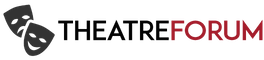 TheatreForum logo